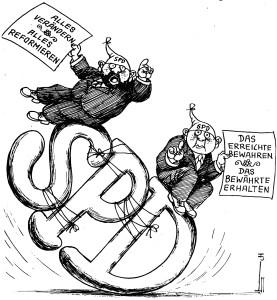 SPD Reform