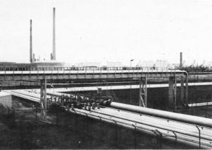 Industrie Wilhelmshaven