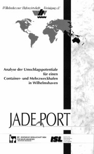 Jade-Port-Studie