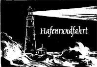 Logo Hafenrundfahrt