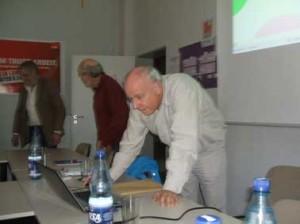 Alfred Kroll ALI November 2011