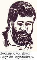 Karikatur Manfred Klöpper