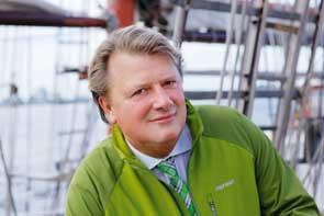 Michael van den Berg