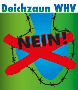 SB Deichzaun