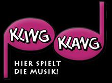 Grafik Kling Klang