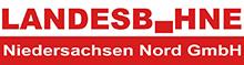 Logo Landesbuehne-nord