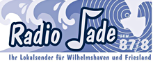 Grafik Radio Jade
