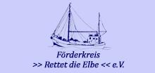 Grafik Rettet die Elbe e.V.